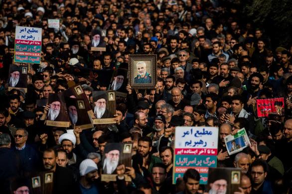 Mỹ giết tướng Iran Soleimani: Ngăn hay khởi động chiến tranh? - Ảnh 1.