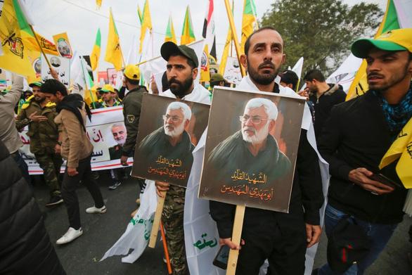 Iran đã mở rộng ảnh hưởng ở Iraq như thế nào? - Ảnh 1.