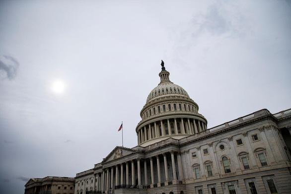 Nhà Trắng báo cáo chi tiết cho Quốc hội Mỹ về vụ diệt tướng Iran - Ảnh 1.
