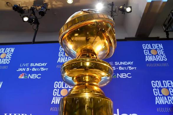 Chờ đợi diễn viên gốc Á làm nên chuyện ở lễ trao giải Quả cầu vàng thứ 77 - Ảnh 1.