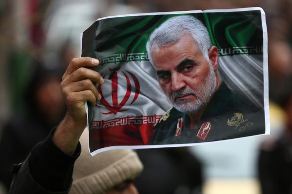 Tướng lĩnh Mỹ sốc vì cách ông Trump ra lệnh giết tướng Iran? - Ảnh 1.