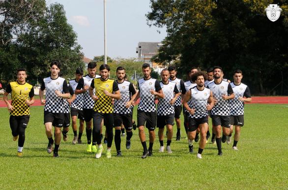 U23 Jordan: Ẩn số khó lường ở VCK U23 châu Á - Ảnh 1.