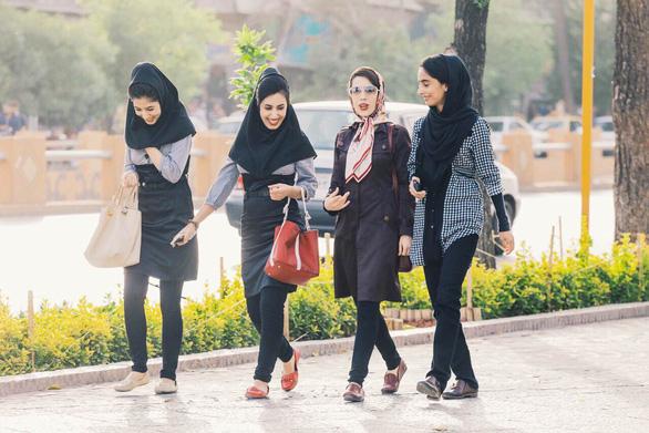 Giải mã những hiểu lầm phổ biến về Iran và Iraq - Ảnh 2.