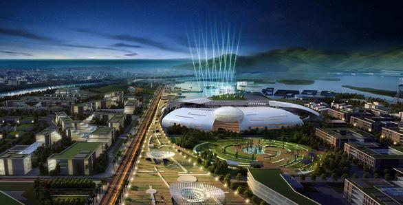 Chấm dứt dự án xây trung tâm hành chính hình tổ yến tỉnh Khánh Hòa theo hình thức BT - Ảnh 1.