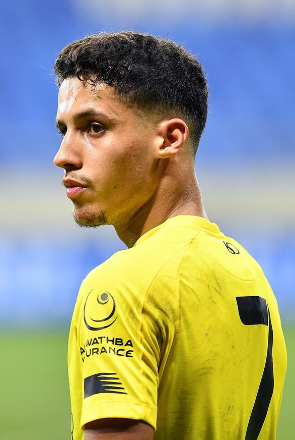 Bốn ngôi sao đáng xem ở bảng D giải U23 châu Á 2020 - Ảnh 5.