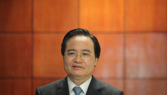 Bộ trưởng Giáo dục: Cơ quan chủ quản không can thiệp sâu vào trường đại học - Ảnh 1.