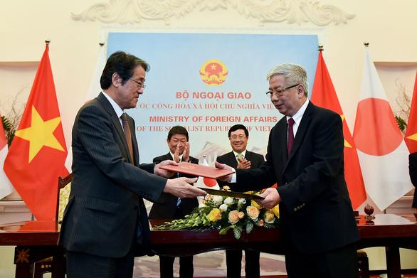 Việt Nam chấp thuận Nhật Bản mở văn phòng lãnh sự tại Đà Nẵng - Ảnh 3.