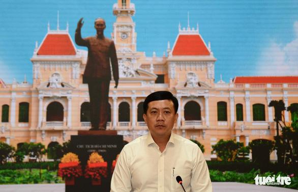 Sẽ đối thoại với người dân Thủ Thiêm trước Tết Canh Tý 2020 - Ảnh 1.
