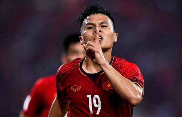 Bốn ngôi sao đáng xem ở bảng D giải U23 châu Á 2020 - Ảnh 1.