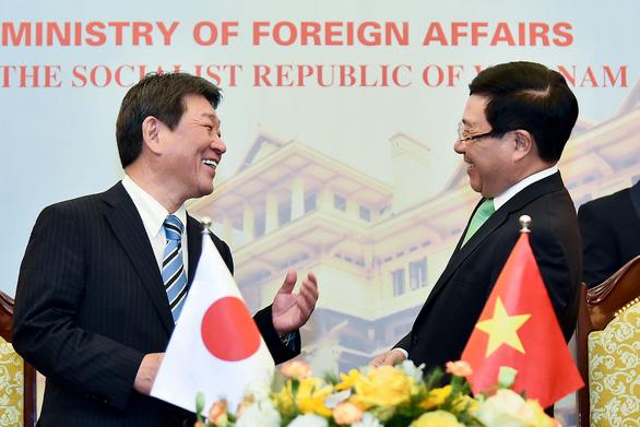 Việt Nam chấp thuận Nhật Bản mở văn phòng lãnh sự tại Đà Nẵng - Ảnh 2.