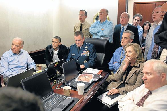Mỹ tiêu diệt tướng Iran trên đất Iraq: Dựa trên luật nào? - Ảnh 2.
