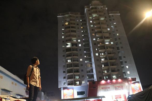 TP.HCM phân loại vướng mắc xét cấp giấy chủ quyền căn hộ chung cư - Ảnh 1.