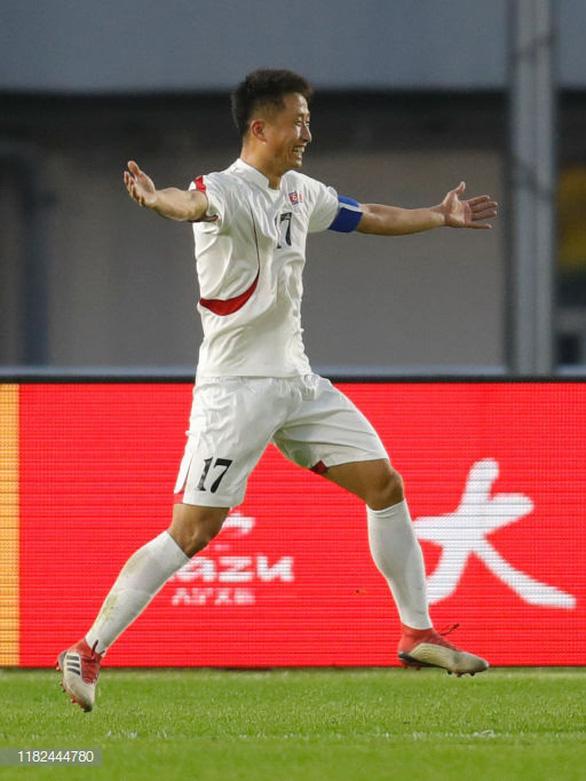 Bốn ngôi sao đáng xem ở bảng D giải U23 châu Á 2020 - Ảnh 3.