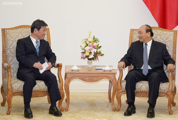 Việt Nam chấp thuận Nhật Bản mở văn phòng lãnh sự tại Đà Nẵng - Ảnh 1.