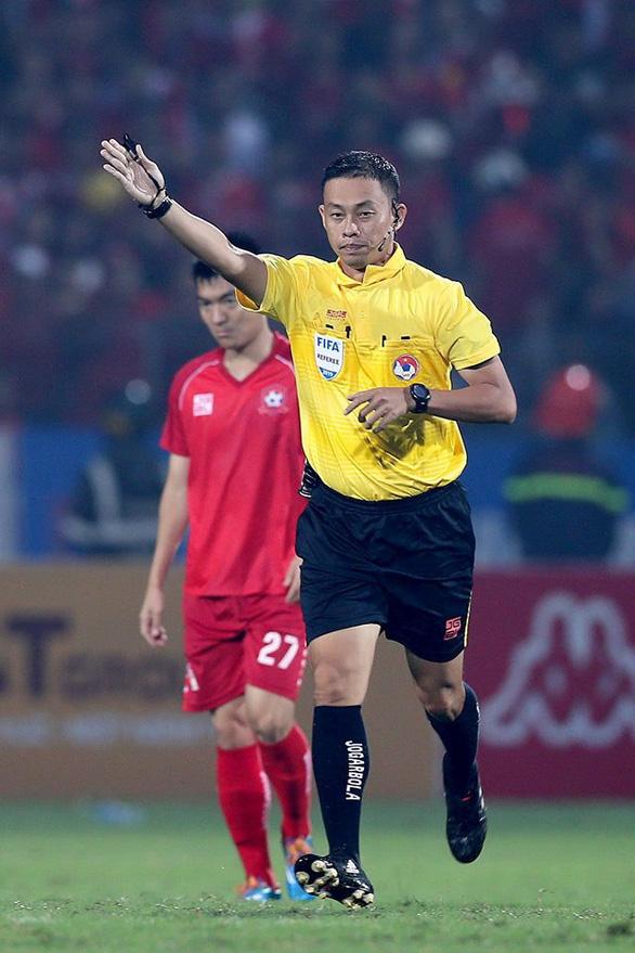 VCK U23 châu Á 2020: Vì sao không có trọng tài Việt Nam? - Ảnh 1.