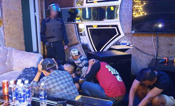 Việt Nam hợp tác phòng chống buôn bán ma túy với Thái Lan - Ảnh 1.