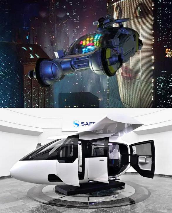 Những dự báo nào trong phim viễn tưởng đã thành hiện thực? - Ảnh 6.