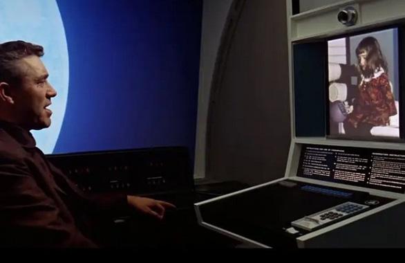 Những dự báo nào trong phim viễn tưởng đã thành hiện thực? - Ảnh 5.