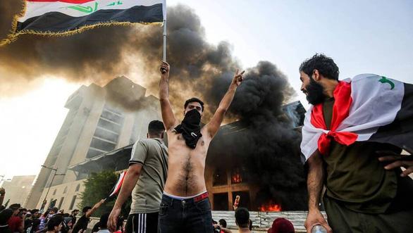 Mỹ và Iran nếu có đụng độ thì là ở... Iraq - Ảnh 1.