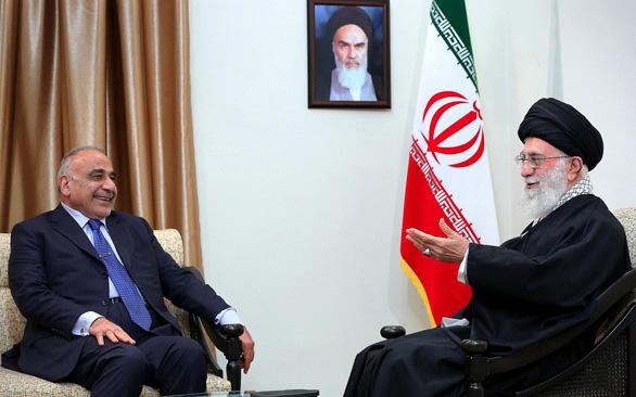 Mỹ và Iran nếu có đụng độ thì là ở... Iraq - Ảnh 2.