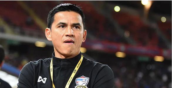 Kiatisuk bác bỏ tin đồn trở lại dẫn dắt tuyển Thái Lan - Ảnh 1.