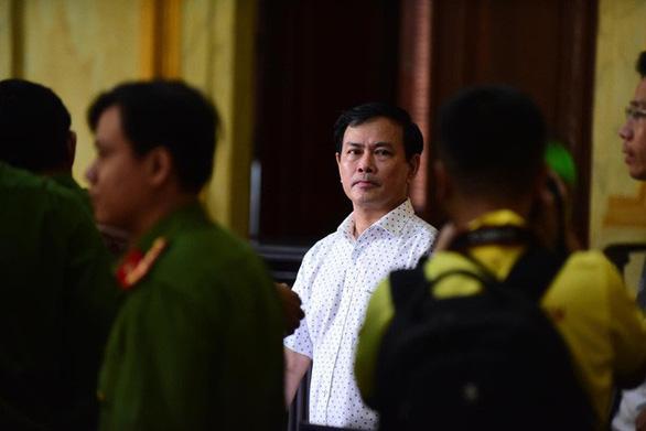 Tòa án quận Hải Châu ra quyết định thi hành án Nguyễn Hữu Linh - Ảnh 1.