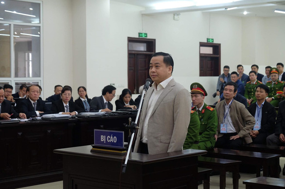 Cựu chủ tịch Đà Nẵng và Vũ nhôm cùng bị đề nghị 25-27 năm tù - Ảnh 4.