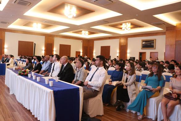 Trường Việt Mỹ - VAschools trở thành đối tác chiến lược của Hội Đồng Anh - Ảnh 2.