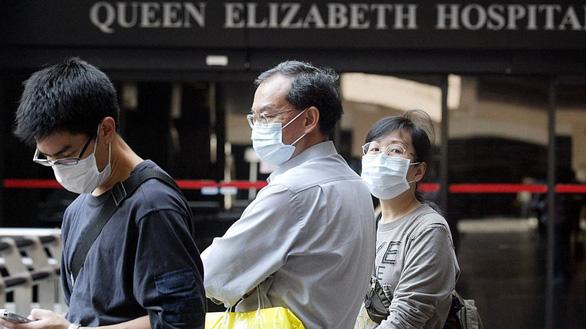 Bệnh viêm phổi lạ Trung Quốc đã lây lan: Hong Kong phát hiện 16 trường hợp - Ảnh 2.