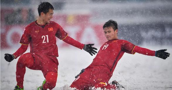 Dù mất đi yếu tố bất ngờ, U23 Việt Nam vẫn có thể làm nên điều kỳ diệu - Ảnh 1.