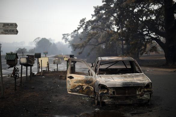 Vì sao cháy rừng khủng khiếp ở Úc? - Ảnh 1.