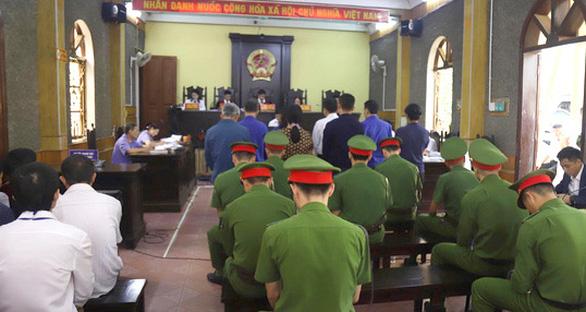 Vì sao trung ương kỷ luật chủ tịch HĐND tỉnh Sơn La Nguyễn Thái Hưng? - Ảnh 2.