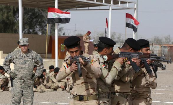 Quốc hội Iraq đòi Mỹ rút quân: Có dễ không? - Ảnh 1.