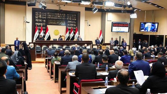 Quốc hội Iraq đòi Mỹ rút quân: Có dễ không? - Ảnh 2.