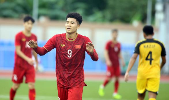 Đức Chinh vào danh sách 11 cầu thủ đáng chú ý ở Giải U23 châu Á 2020 - Ảnh 1.
