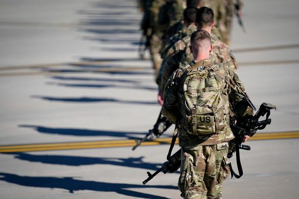 Mỹ đang có bao nhiêu quân tại hàng loạt nước Trung Đông? - Ảnh 5.