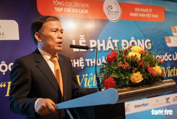 Khám phá Việt Nam qua cuộc thi ảnh nghệ thuật du lịch - Ảnh 1.