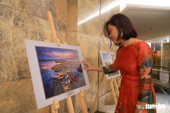 Khám phá Việt Nam qua cuộc thi ảnh nghệ thuật du lịch - Ảnh 2.