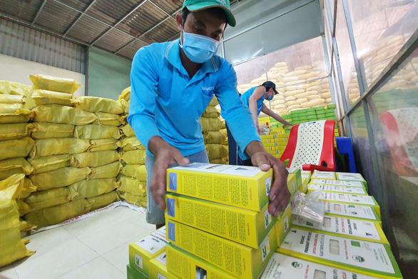 Quan hệ kinh tế Việt Nam - Trung Đông không bị ảnh hưởng - Ảnh 1.