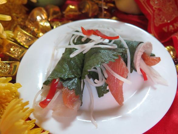 Mắm cá, món ngon truyền đời đắt sô dữ dội ngày Tết - Ảnh 5.