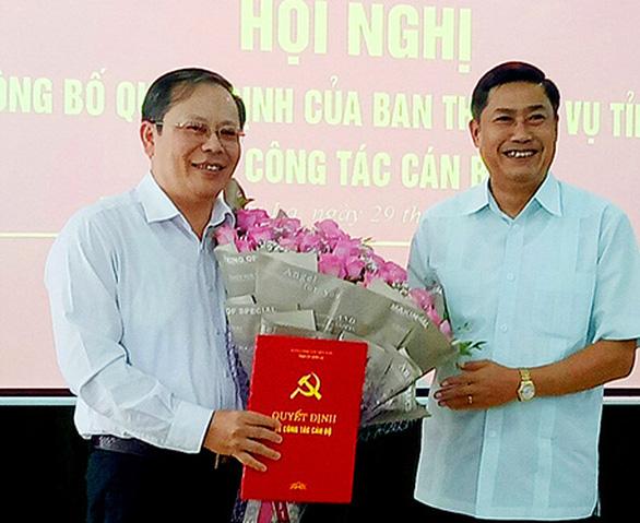Vì sao trung ương kỷ luật chủ tịch HĐND tỉnh Sơn La Nguyễn Thái Hưng? - Ảnh 1.