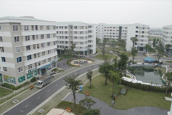 Hà Nội xin Thủ tướng cho chỉ định thầu làm nhà ở xã hội tập trung - Ảnh 1.