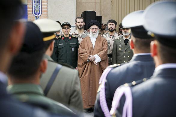 Căng thẳng Mỹ - Iran: Chiến tranh hay hòa bình phụ thuộc vào Tổng thống Trump - Ảnh 1.