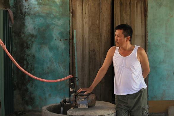Vùng quê Quảng Kim hạnh phúc khi có nước sạch - Ảnh 2.