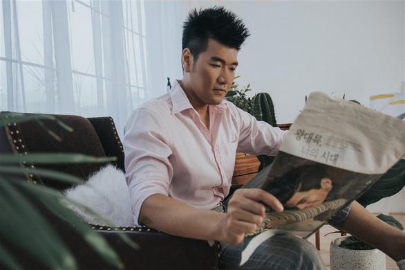 Tạ Quang Thắng: Tôi có nhiều điểm giống Ngạn trong Mắt biếc - Ảnh 6.