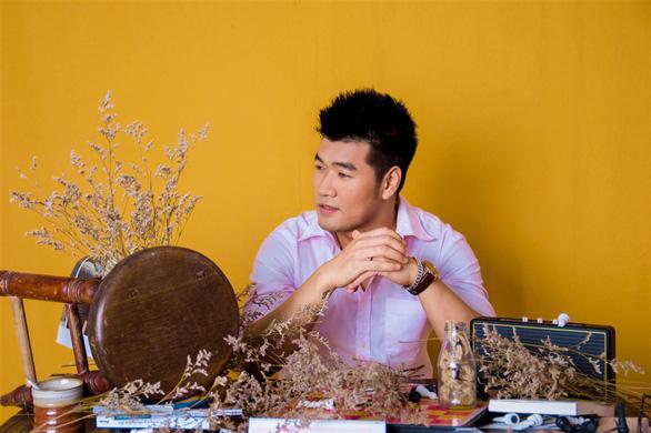 Tạ Quang Thắng: Tôi có nhiều điểm giống Ngạn trong Mắt biếc - Ảnh 1.