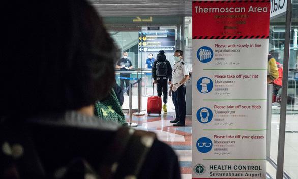WHO: Bệnh viêm phổi lạ ở Trung Quốc có thể do loại virus mới - Ảnh 1.