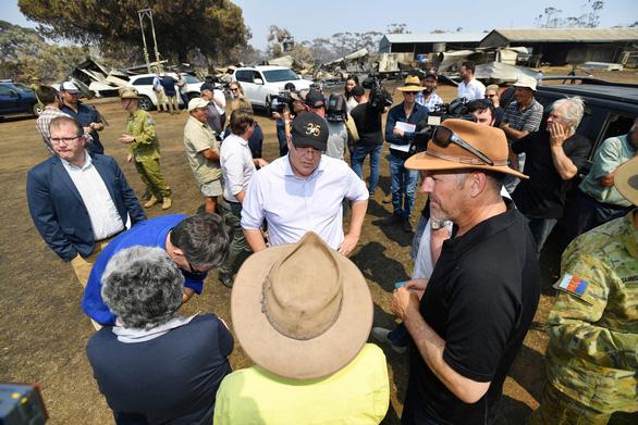 Thủ tướng Úc kêu gọi: Nếu muốn giúp đỡ, hãy đến Úc du lịch - Ảnh 1.