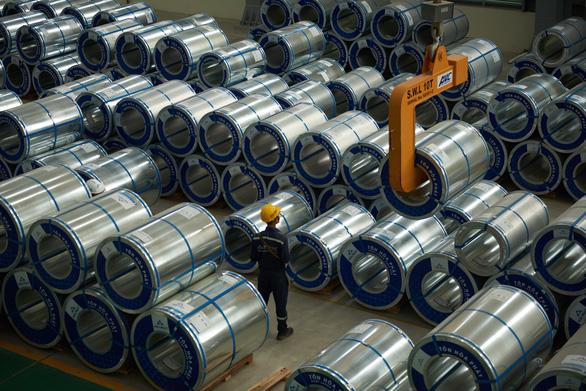 Bất chấp dịch COVID-19, xuất khẩu qua Trung Quốc vẫn tăng - Ảnh 1.