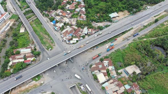 TP.HCM gấp rút triển khai nhiều dự án giao thông trọng điểm năm 2020 - Ảnh 1.